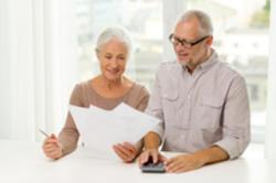 Выплата подоходного налога при покупке дома для пенсионеров